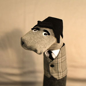 Sock Puppet Sitcom Theater | Desi SPST Gallery